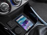 Smartphone draadloos opladen in Opel ADAM