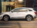 Kia start productie nieuwe Sorento hybrid
