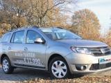 Dacia Logan MCV TCe 90 Lauréate