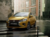 Mitsubishi Motors introduceert nieuwe Space Star