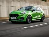 Nieuwe Puma ST: Fords eerste performance SUV voor Europa combineert praktisch met prestaties