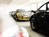 Porsche toont unieke, volledig gerestaureerde 911 2.5 S/T op Techno Classica