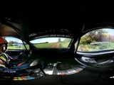 Hyundai introduceert Hyundai i20 World Rally Car Virtual Reality-applicatie