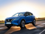 Volledig nieuwe Nissan QASHQAI onthuld
