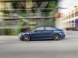 Mercedes-Benz noteert negende recordjaar op rij en blijft nummer 1 in het premiumsegment