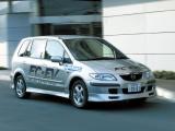 MAZDA 100 JAAR VERFRISSEND ONORTHODOX: zoektocht naar leuke duurzame voertuigen
