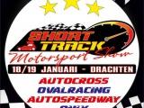 18 en 19 januari 2020: autosportbeurs Short Track Motorsport Show