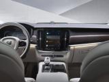 Diverse upgrades voor Volvo 90-serie modeljaar 2022