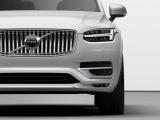Volvo maakt prijzen en specificaties vernieuwde Volvo XC90 bekend