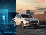 Gratis laden met nieuwe Mitsubishi Outlander PHEV