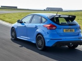Nieuw optiepakket voor Ford Focus RS