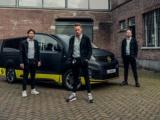 Opnieuw belangrijke rol voor Opel Vivaro in Het Jachtseizoen