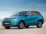 Nieuwe Suzuki Vitara leverbaar vanaf € 19.999,=