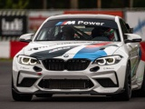 BMW lanceert BMW M2 CS Racing Cup Benelux.