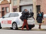 Mitsubishi Outlander zorgt voor veilige eerste rit