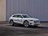 Meer Audi's e-tron voor Nederland, mét 4% bijtelling
