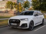 Audi Q7 plug-in hybrid vanaf € 85.000
