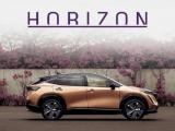 Horizon: ontdekkingsreis door het design van de Nissan Ariya