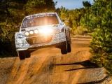 Hyundai i20 R5 klaar voor debuut in Ieper met Kevin Abbring