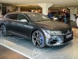 Exclusieve preview nieuwe Volkswagen Tiguan, Arteon en Arteon Shooting Brake
