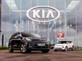 Kia Motors Europe schetst plannen voor elektrische auto's