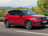 Nieuw verkooprecord voor SEAT in 2018