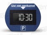 Nieuw! De Park Lite elektronische parkeerschijf