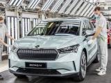 ŠKODA bouwt 15 miljoenste auto in hoofdfabriek Mladá Boleslav