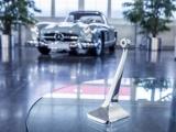 Future meets Classic: nieuwe generatie Mercedes-Benz originele onderdelen uit de 3D-printer