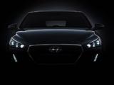 Nieuwe Hyundai i30 komt eraan!
