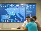 Nieuwe Control Tower beheert 16 miljoen onderdelen
