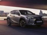 Lexus maakt prijs nieuwe UX 250h bekend