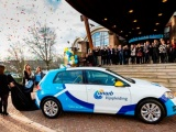 ANWB Rijopleiding stapt over op Volkswagen Golf