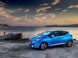 Kans op nieuwe Nissan Micra met Nissan Wintercheck