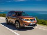 Nieuwe Nissan X-TRAIL scoort vijf sterren bij Euro NCAP