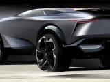 Onthulling Nissan IMQ Concept Crossover in Genève