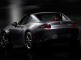 Wereldpremière Mazda MX-5 RF op New York Auto Show 2016