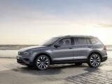Absolute ruimtereus van Volkswagen: de Tiguan Allspace