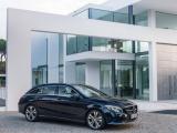 Mercedes-Benz CLA Coupé en CLA Shooting Brake: update van een stijlicoon