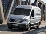 Volkswagen e-Crafter nu leverbaar in Nederland