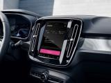 Volvo Cars en EasyPark maken betalen voor parkeren eenvoudiger