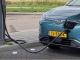 Hyundai verkocht ook in februari de meeste elektrische auto's