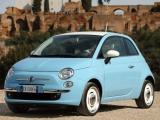 Gelimiteerde Fiat 500 Vintage '57: de legende is terug