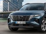 Nieuwe Hyundai Tucson: slimme SUV met uitgesproken design