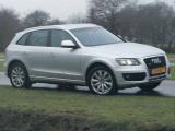 Audi Q5 Pro Line SUV 2.0 TDI Quattro