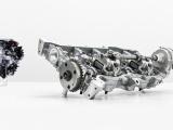 Hyundai onthult nieuwe motor met nieuwe CVVD-klepbediening: minder emissie, minder verbruik en betere prestaties
