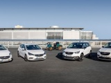 Opel viert 120 jarig bestaan als autofabrikant met speciale  '120 Jaar Editions'