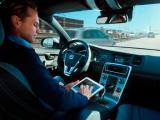 Volvo onthult interface voor autonoom rijden