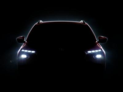 Wereldprimeur in Genève: SKODA breidt SUV-gamma uit