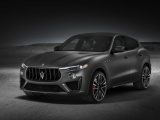 Wereldpremière voor Maserati Levante Trofeo op New York International Auto Show 2018